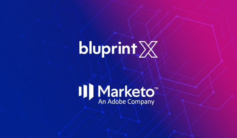 BluprintX x Marketo